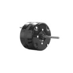 Rotom Motor 3.3 .72 AMP 120 V. 1600 RPM 06-R222