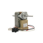 Universal Fan Motor Kit Multi Purpose T1-R3670