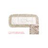 Cotton Dust Mop Refill 18 W0952