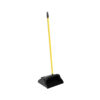 Lobby Dust Pan Black W2600