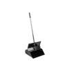 Lobby Dust Pan Long Handle W2601