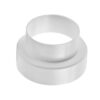 Plastic Reducer – Increaser 4 to 3 76-0028