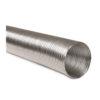Aluminum Flexible Duct 4 x 10 Feet 76-0209