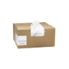 Garbage Bags 20 x 22 Strong Clear 20×22-STCL
