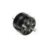 Motor 3.3 120 V 70 A 1550RPM R309