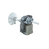 Motor and Blade Vent Fan Kit 50 CFM .40 AMP T1-R3100