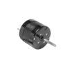 Rotom Motor Enclosed Single Shaft 3.3 1.60 AMP 120 V. 1550 RPM 06-R219