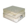 Thermostat Guard Plastic 5-3-4 x 5 77-PG6