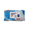 Alcohol Wipes Soft Pack